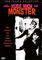 Küß mich, Monster - Jess Franco Collection