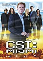 CSI Miami - Season 3.2