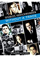 Without a Trace - Spurlos verschwunden - 3. Staffel