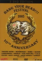 Bang your Head!!! Festival 2005 - 10th Anniversary