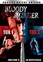 Bloody Murder 1 &amp; 2