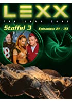 Lexx - The Dark Zone - Staffel 3.1