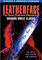 Leatherface - Texas Chainsaw Massacre III