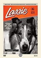 Lassie Collection - Box 4