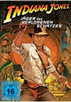Indiana Jones - J&auml;ger des verlorenen Schatzes