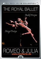 Romeo & Julia - The Royal Ballet