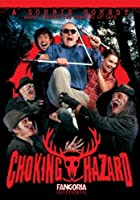Choking Hazard - Shaun of the Zombies