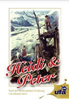 Heidi und Peter