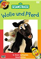 Sesamstrasse - Wolle und Pferd