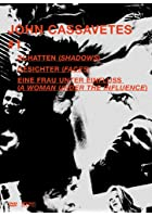 John Cassavetes Collection - Teil 1
