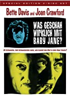 Was geschah wirklich mit Baby Jane?