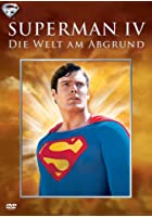 Superman IV - Die Welt am Abgrund
