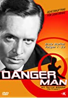 Danger Man - Staffel 1.1 - Folge 1-20
