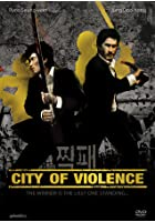 City of Violence