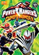 Power Rangers - Dino Thunder - Vol. 04
