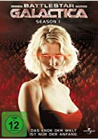 Battlestar Galactica - Staffel 1