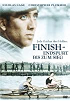 Finish - Endspurt bis zum Sieg