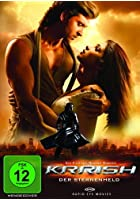 Krrish - Der Sternenheld