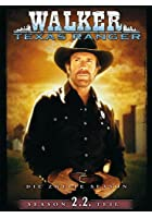 Walker, Texas Ranger - Season 2.1