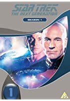 Star Trek - The Next Generation - Season 1 Box