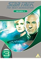 Star Trek - The Next Generation - Season 3 Box