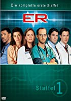 E.R. - Emergency Room - Staffel 1