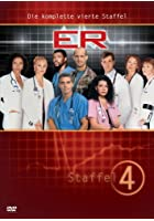 E.R. - Emergency Room - Staffel 4