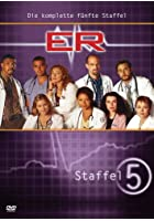 E.R. - Emergency Room - Staffel 5
