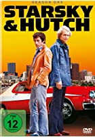 Starsky &amp; Hutch - Season 1