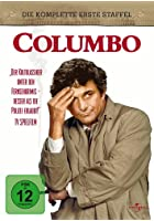 Columbo - 1. Staffel