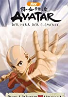 Avatar - Der Herr der Elemente - Buch 1: Wasser - Volume 1