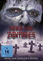 Herr der Zombies - Insel der lebenden Toden