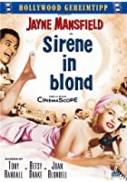 Hollywood Geheimtipp - Sirene in Blond