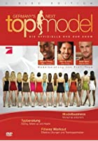 Germany's Next Topmodel - Doppel-DVD