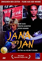 Jana und Jan