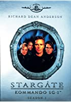 Stargate Kommando SG-1: Season 1