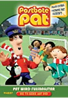 Postbote Pat - DVD 2 - Fussballstar