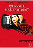 Welcome, Mrs. President - Staffel 1