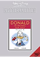 Walt Disney Kostbarkeiten: Donald im Wandel der Zeit - Vol. 2