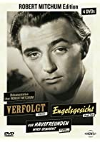 Robert Mitchum Edition