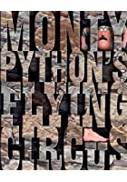 Monty Python&#39;s Flying Circus - Complete Series - OmU