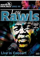 Lou Rawls - Live At North Sea Festival