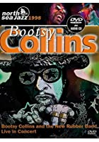 Bootsy Collins - Live At North Sea Jazz Festival