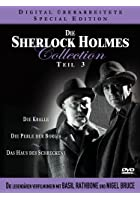Die Sherlock Holmes Collection - Teil 3