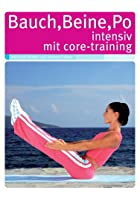 Bauch, Beine, Po intensiv mit core-training