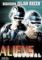 Aliens Arsenal