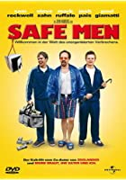 Safe Men - Die Safespezialisten