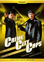 Crime City Cops
