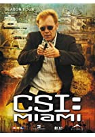 CSI Miami - Season 4.1