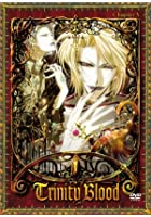 Trinity Blood - Vol. 5 - Episoden 17-20